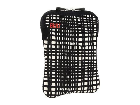 Built NY, Inc. Neoprene E-Reader/Tablet Sleeve 6 (City Grid) Bags