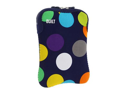 Built NY, Inc. Neoprene E-Reader/Tablet Sleeve 7-8 (Scatter Dot) Bags