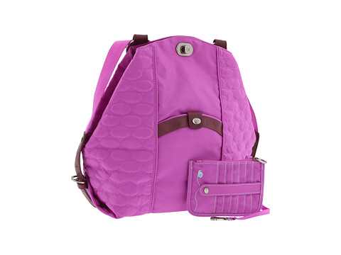 Mosey - Convertible (Crocus) Backpack Bags