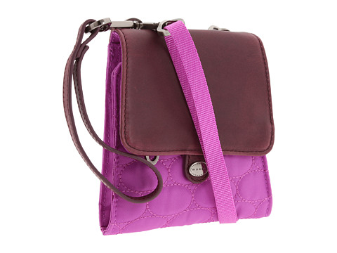 Mosey - Mobile Fun(d) (Crocus) Cross Body Handbags