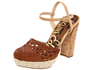 Sam Edelman - Rella (Whiskey) - Footwear