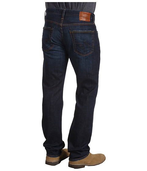 AG Adriano Goldschmied - Matchbox Slim Straight in Robinson (Robinson) Men