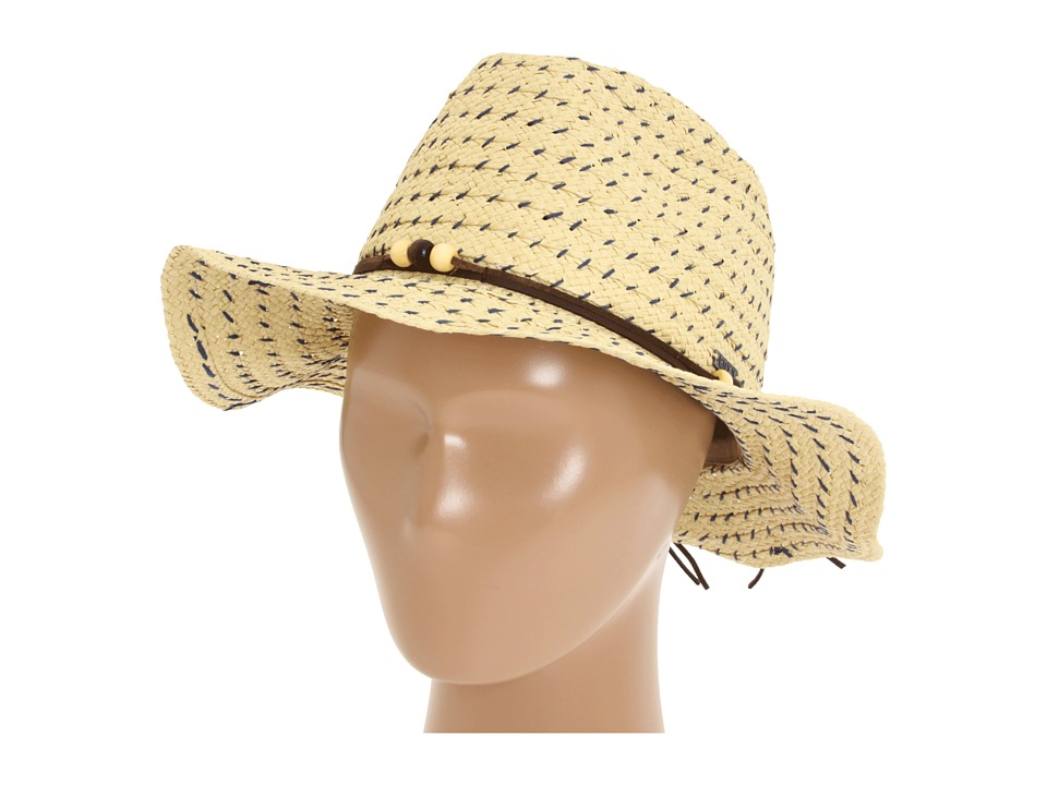Roxy - Breezy Day Hat (Surf Shack) Traditional Hats