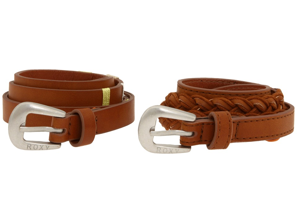 Roxy - The Skinny (Assorted) Women's Belts