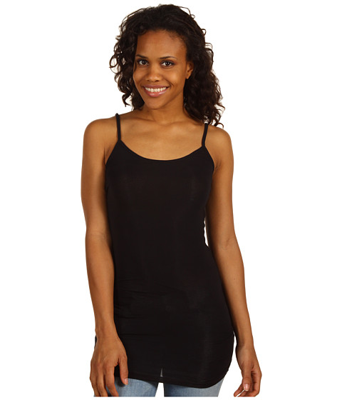 Splendid - Layers Cami (Black) Women