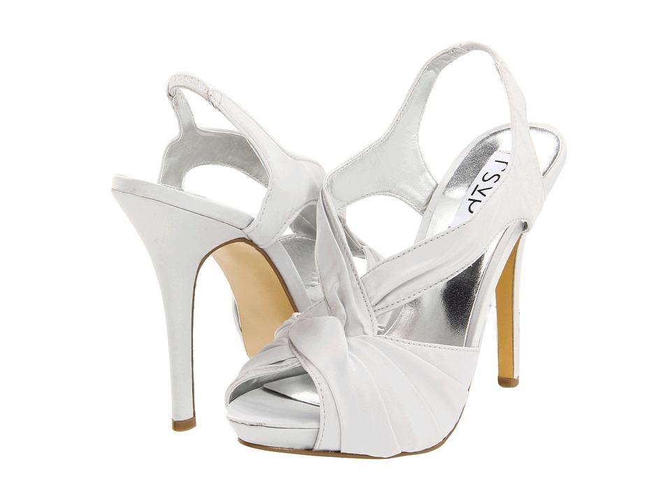 rsvp - Bryn (Silver) High Heels