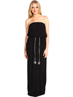 SALE! $46.99 - Save $31 on Lucy Love Maya Maxi Dress (Black) Apparel - 39.76% OFF $78.00