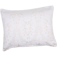 SALE! $9.99 - Save $25 on Croscill Camille Sham King (White) Home - 71.45% OFF $34.99