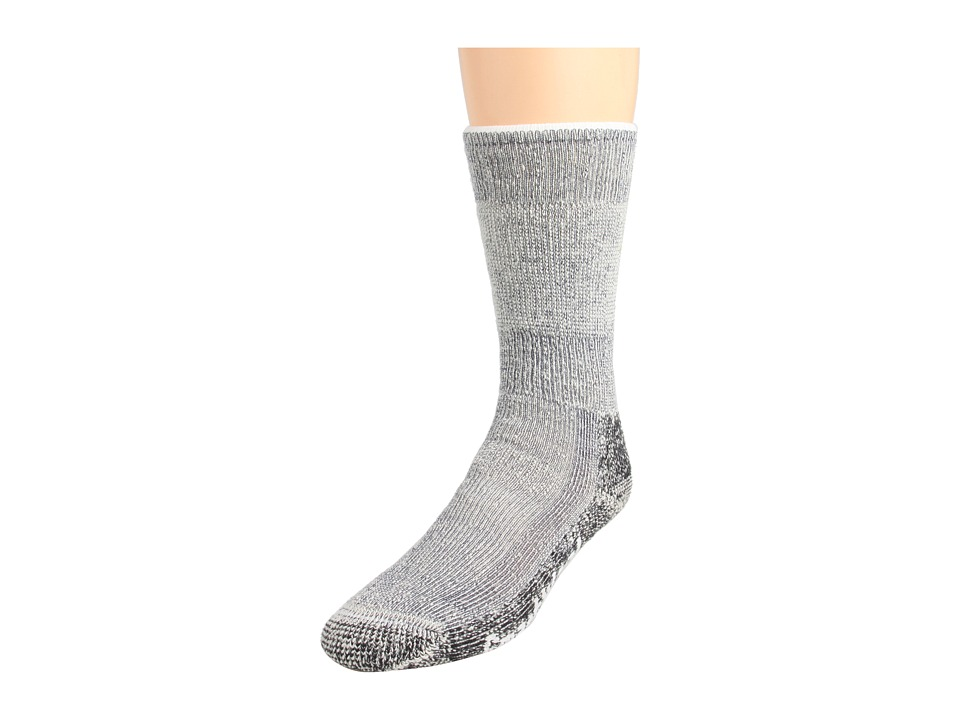 Smartwool - Mountaineering Extra Heavy Crew 3-Pack (Navy) Crew Cut Socks Shoes