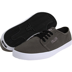 SALE! $18.99 - Save $21 on Fallen Daze (Dark Grey) Footwear - 52.53% OFF $40.00