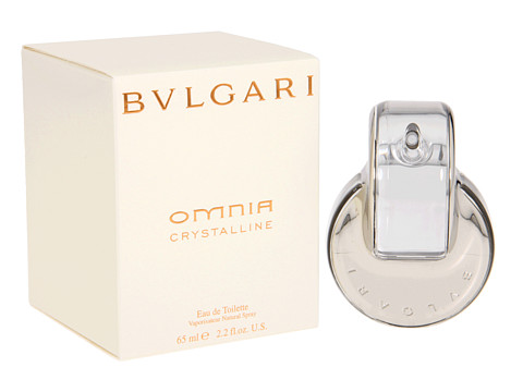 Bvlgari - Omnia Crystalline Eau De Toilette Spray 2.2 oz (N-A) Fragrance