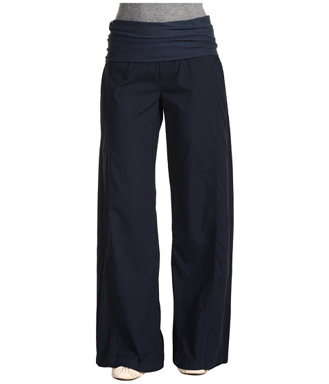 XCVI - Swooping Pant (Midnight) Women's Casual Pants
