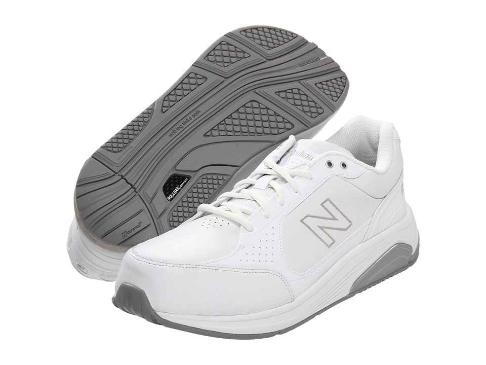 New Balance - MW928 (White) Men