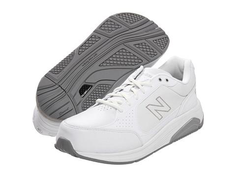 New Balance MW928 (White) Men's Walking Shoes