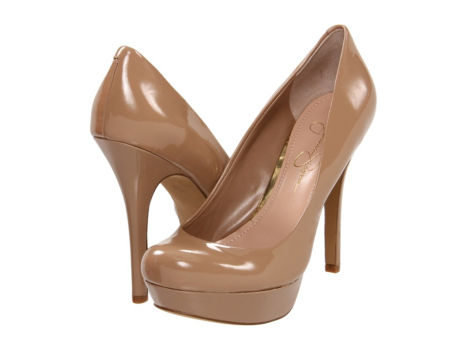 Jessica Simpson - Given (Nude) High Heels