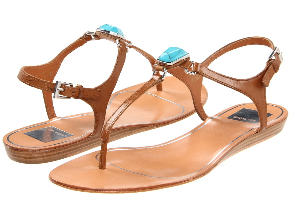 Dolce Vita - Isolde (Tan) Women