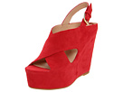 Dolce Vita - Julie (Red) - Footwear