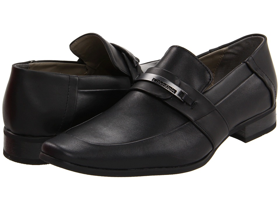 Calvin Klein - Brice (Black) Men