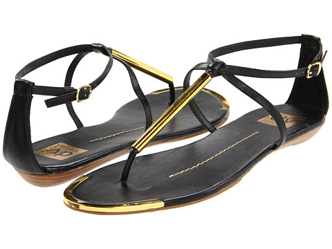 DV by Dolce Vita - Archer (Black) Women's Sandals