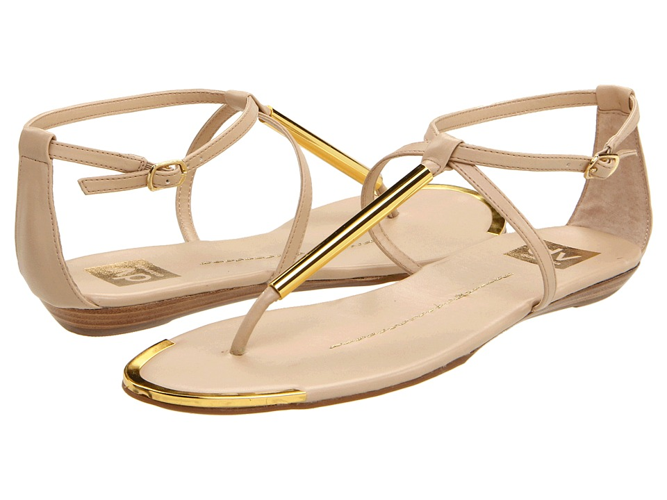 DV by Dolce Vita - Archer (Nude) Women's Sandals