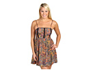Billabong - Jessa Cami Dress (Black) - Apparel