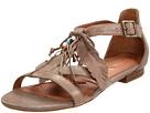Corso Como Nile (Taupe Milan) Women's Sandals