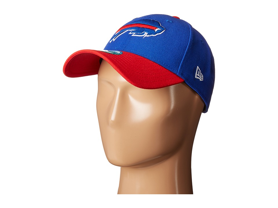 New Era - Buffalo Bills First Down 9FORTYtm (Buffalo Bills) Licensed Caps