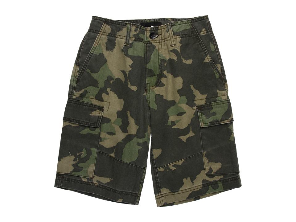 Hurley Kids Commander Short Boys Shorts (Multi)