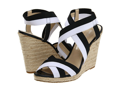 Enzo Angiolini - Idyll (Black/White Multi) Women