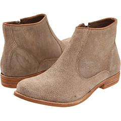 Matisse Oscar (Natural Suede) Footwear