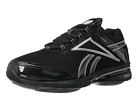 Reebok - Easytone Reenew Wid (Black/Pure Silver/Steel/Medium Grey)
