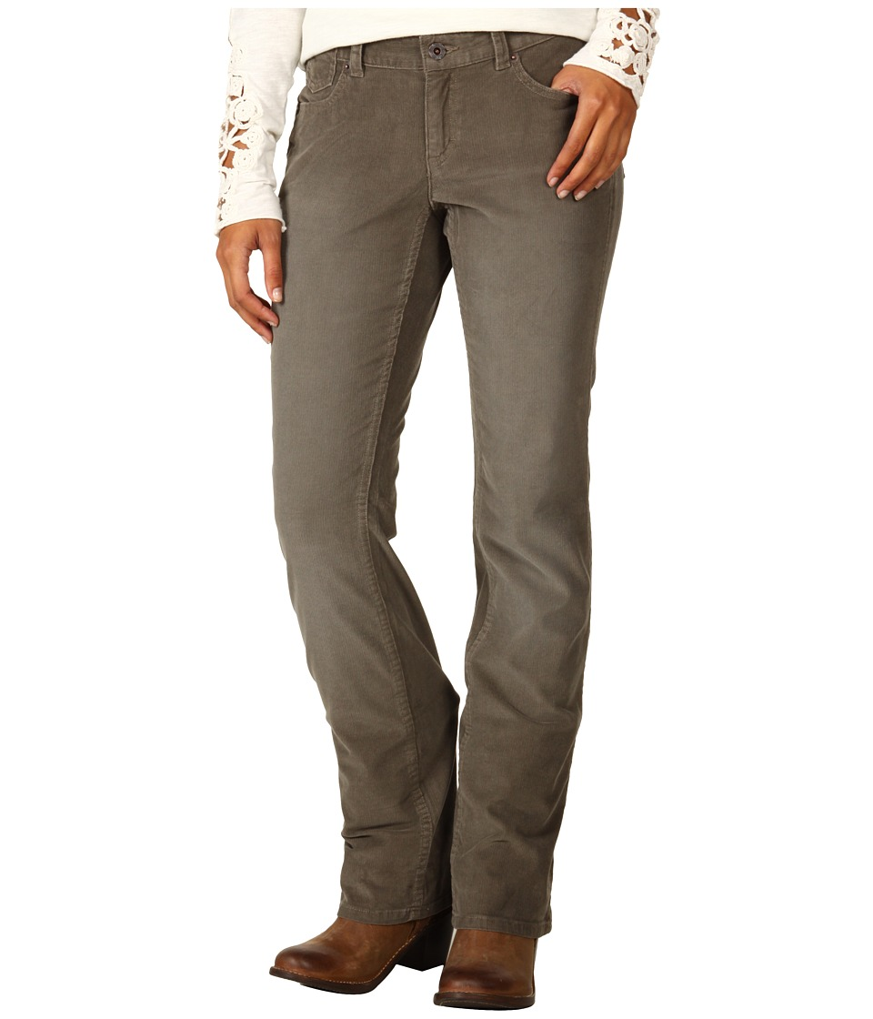 The North Face - Nenana Corduroy Pant (Weimaraner Brown) Women's Casual Pants