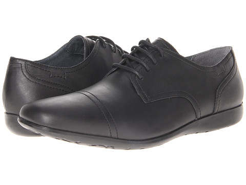 Camper - Mauro - 18295 (Black) Men's Shoes