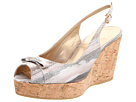 Stuart Weitzman - Poise (Neutral Sunset Nappa)