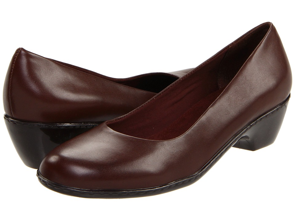Walking Cradles - Craft (Tobacco Leather) High Heels