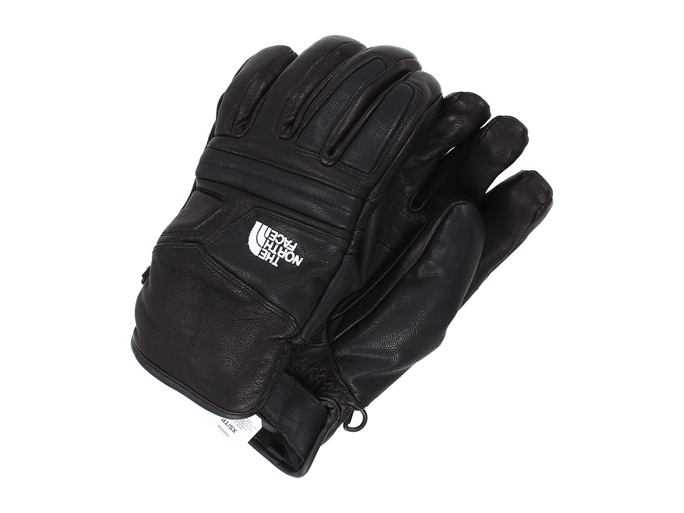 The North Face - Hooligan Glove (TNF Black (Prior Season)) Ski Gloves