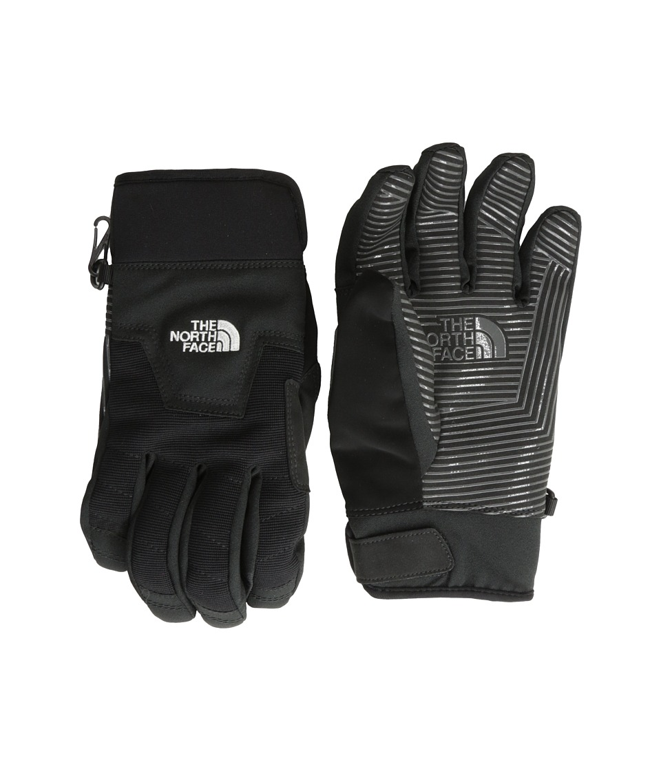The North Face - Crowley Glove (TNF Black) Ski Gloves