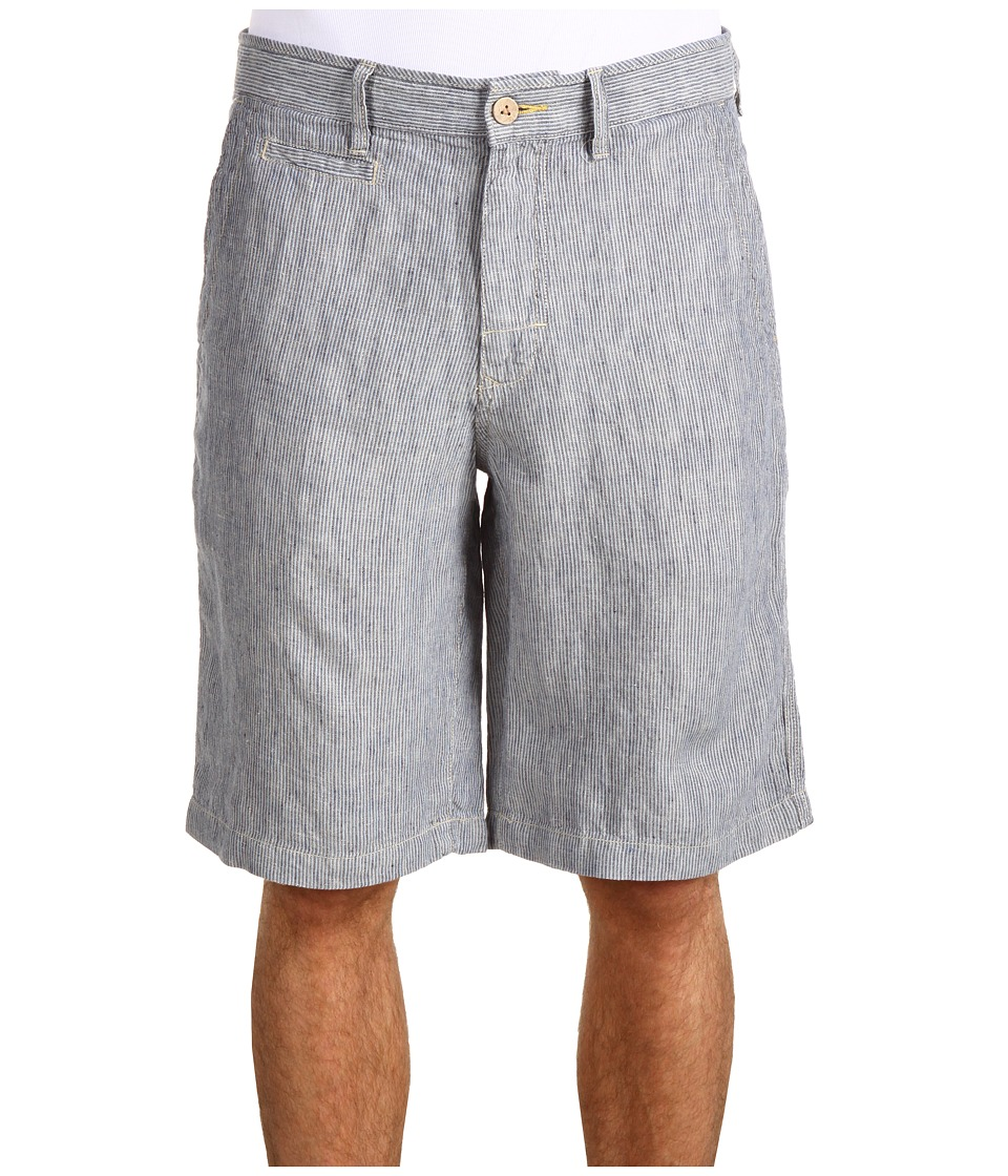 Tommy Bahama - Line Of The Times Short (Dockside Blue) Men