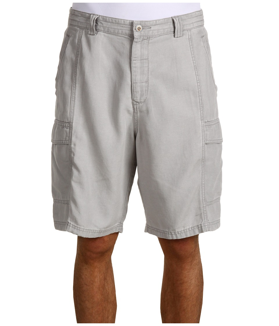 Tommy Bahama - Key Grip Short (Light Storm) Men's Shorts