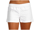 Bailey 44 - Tres Lindas Cubanas Short (White) - Apparel