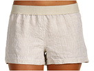 Bailey 44 - Tres Lindas Cubanas Short (Natural) - Apparel