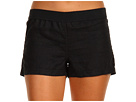 Bailey 44 - Tres Lindas Cubanas Short (Black) - Apparel