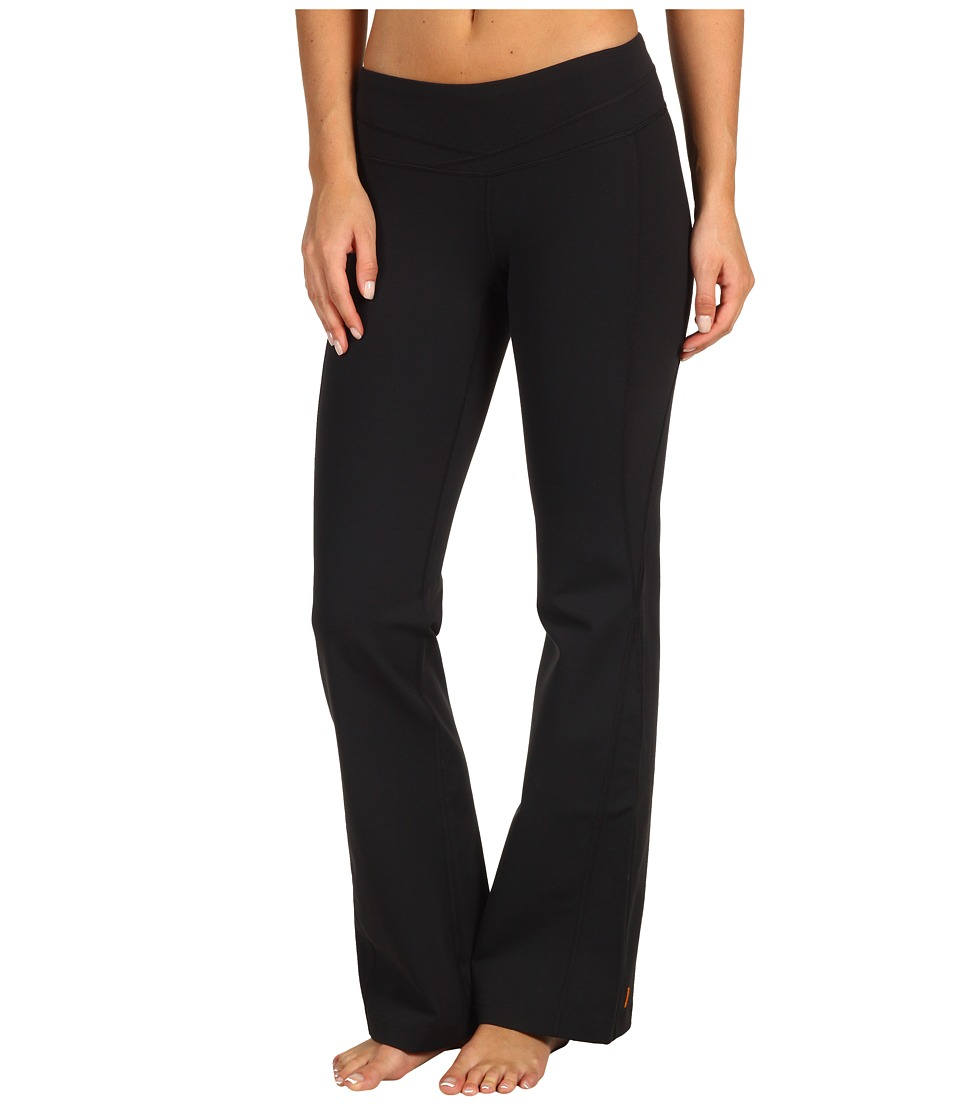 Lucy - Hatha Pant (Lucy Black) Women's Casual Pants