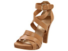 Stuart Weitzman - Excess (Almond Butter Calf)