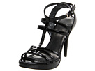 Stuart Weitzman - Almost (Black Patent)