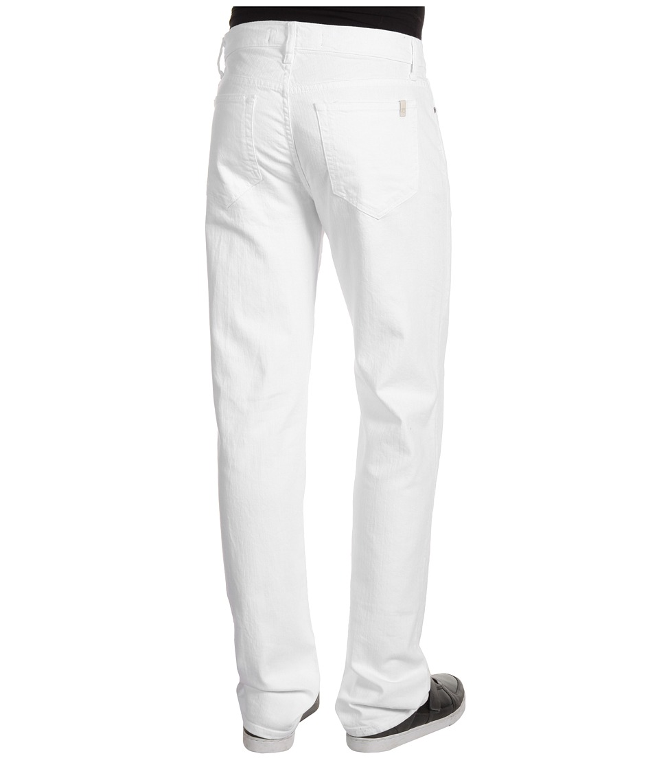Joe's Jeans - Classic in Optic White (Optic White) Men's Jeans