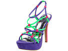 Fergie - Context (Purple) - Footwear