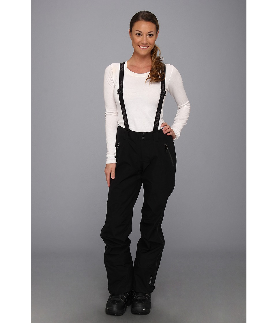 Marmot - Spire Pant (Black) Women's Outerwear