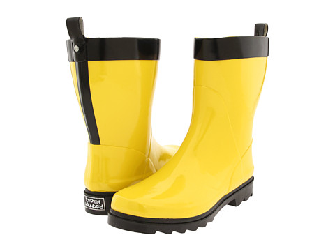 Dirty Laundry - Rodwell Rubber (Black/Yellow) Women