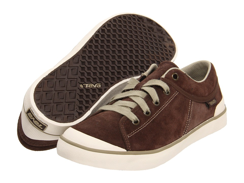 Teva Freewheel (Chocolate) Women